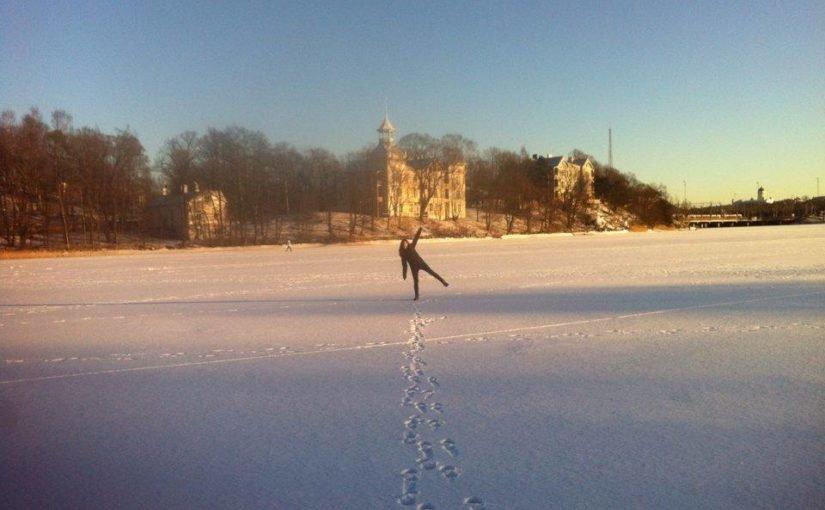 Una experiència Erasmus a Finlàndia