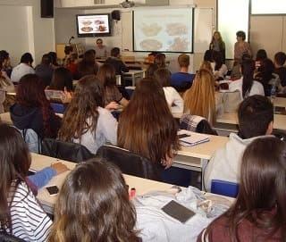PRESENTACIÓN DE LA REGION AUVERGNE-RHÔNE ALPES EN MEDITERRANI