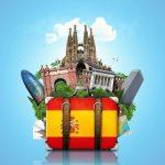 sector turístico en españa