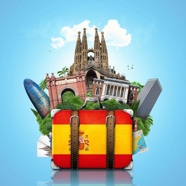 Sector turístico en España: tendencias y evolución