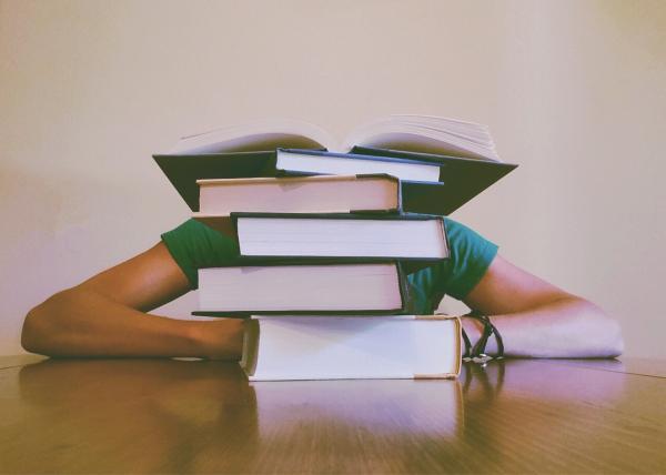 ¿Cómo concentrarse para estudiar?