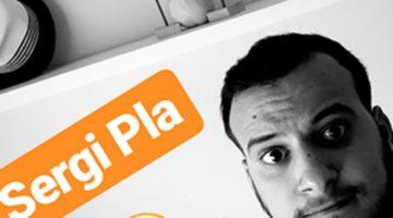 Sergi Pla. entrevista Podcast EU.Mediterrani