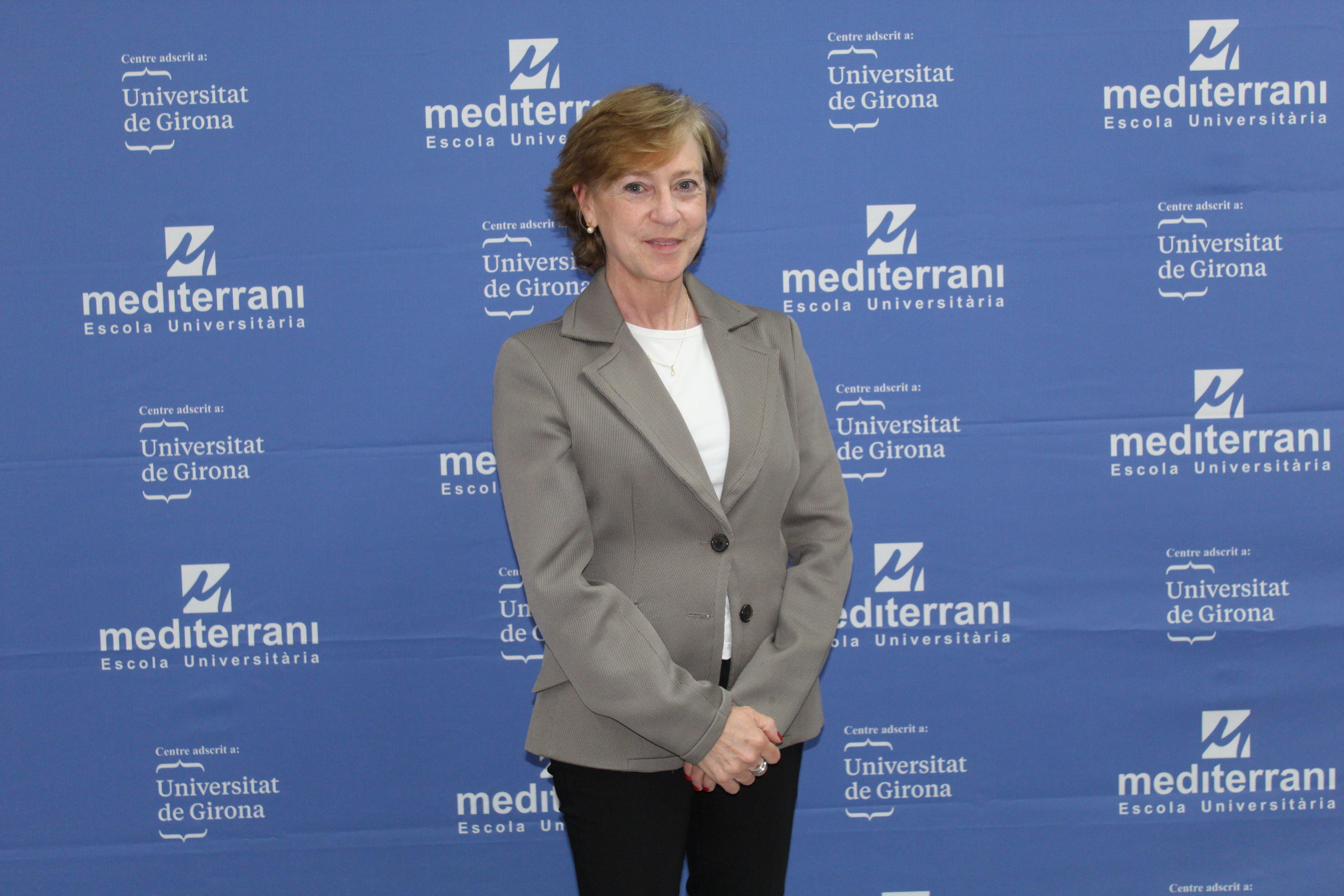 Maria Antonia Garcia-Solanas