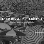 Estacionalidad turistica