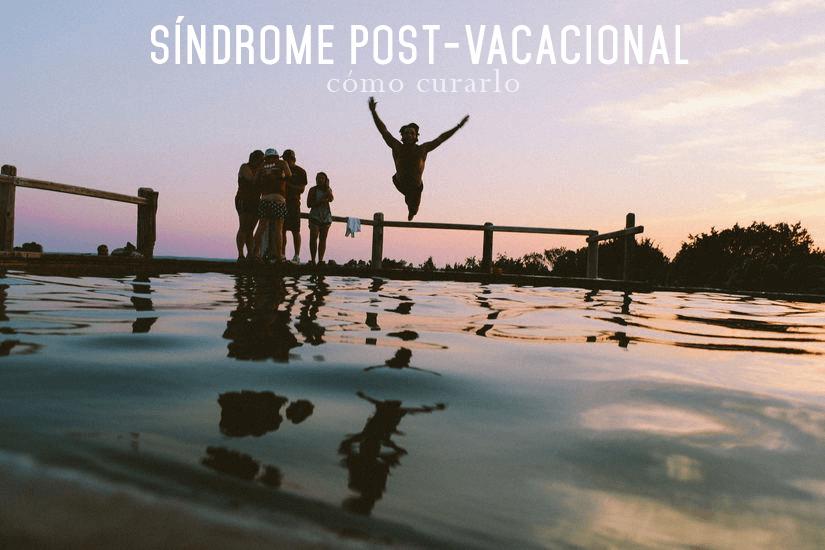 Estudiar turismo: Cómo superar el síndrome post-vacacional