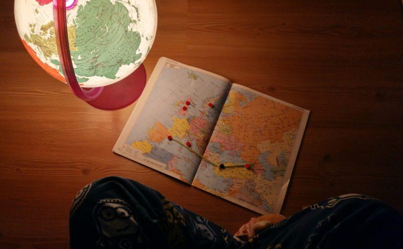 Turismo internacional: Últimas tendencias