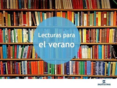 Universidad de turismo: Lecturas de verano